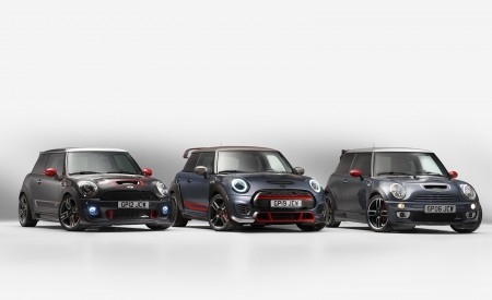 2020 MINI John Cooper Works GP Wallpapers 450x275 (56)