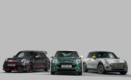 2020 MINI John Cooper Works GP Wallpapers 450x275 (57)