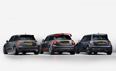 2020 MINI John Cooper Works GP Wallpapers 450x275 (64)