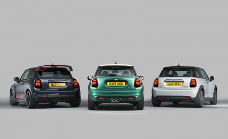 2020 MINI John Cooper Works GP Wallpapers 450x275 (59)