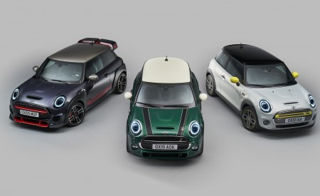2020 MINI John Cooper Works GP Wallpapers 450x275 (61)