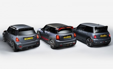 2020 MINI John Cooper Works GP Wallpapers 450x275 (62)