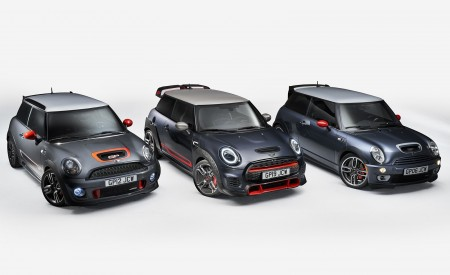 2020 MINI John Cooper Works GP Wallpapers 450x275 (63)