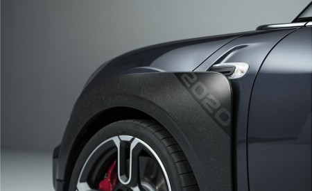 2020 MINI John Cooper Works GP Wheel Wallpapers 450x275 (19)