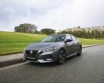 2020 Nissan Sentra Front Three-Quarter Wallpapers 150x120 (21)