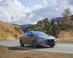 2020 Nissan Sentra Front Three-Quarter Wallpapers 150x120 (15)