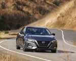 2020 Nissan Sentra Front Wallpapers 150x120 (16)