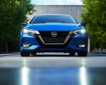 2020 Nissan Sentra Front Wallpapers 150x120 (49)