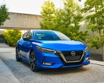 2020 Nissan Sentra Front Wallpapers 150x120 (36)