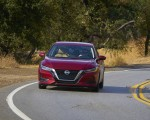 2020 Nissan Sentra Front Wallpapers 150x120 (2)