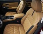 2020 Nissan Sentra Interior Seats Wallpapers 150x120 (28)
