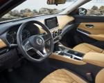 2020 Nissan Sentra Interior Wallpapers 150x120 (30)