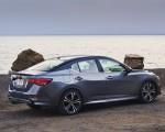 2020 Nissan Sentra Rear Three-Quarter Wallpapers 150x120 (25)