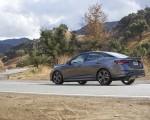 2020 Nissan Sentra Rear Three-Quarter Wallpapers 150x120 (18)