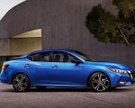 2020 Nissan Sentra Side Wallpapers 150x120 (40)
