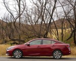 2020 Nissan Sentra Side Wallpapers 150x120 (11)