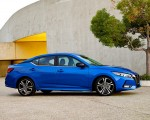 2020 Nissan Sentra Side Wallpapers 150x120 (41)