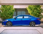 2020 Nissan Sentra Side Wallpapers 150x120 (42)