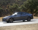 2020 Nissan Sentra Side Wallpapers 150x120 (27)