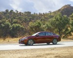 2020 Nissan Sentra Side Wallpapers 150x120 (4)