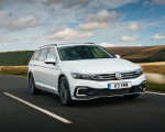 2020 Volkswagen Passat GTE Estate (UK-Spec) Wallpapers HD