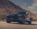2021 Aston Martin DBX Front Three-Quarter Wallpapers 150x120 (30)