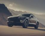2021 Aston Martin DBX Front Three-Quarter Wallpapers 150x120 (10)