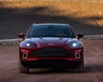 2021 Aston Martin DBX Front Wallpapers 150x120 (16)