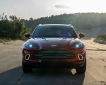 2021 Aston Martin DBX Front Wallpapers 150x120 (8)