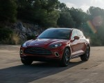 2021 Aston Martin DBX Front Wallpapers 150x120 (9)