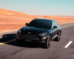2021 Aston Martin DBX Wallpapers HD