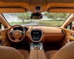 2021 Aston Martin DBX Interior Cockpit Wallpapers 150x120 (38)