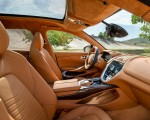 2021 Aston Martin DBX Interior Wallpapers 150x120 (39)