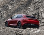 2021 Aston Martin DBX Rear Three-Quarter Wallpapers 150x120 (17)