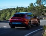 2021 Aston Martin DBX Rear Three-Quarter Wallpapers 150x120 (5)