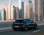 2021 Aston Martin DBX Rear Three-Quarter Wallpapers 150x120 (7)