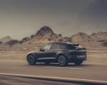 2021 Aston Martin DBX Rear Three-Quarter Wallpapers 150x120 (25)