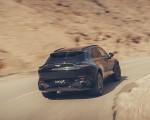 2021 Aston Martin DBX Rear Three-Quarter Wallpapers  150x120 (37)