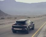 2021 Aston Martin DBX Rear Three-Quarter Wallpapers 150x120 (26)