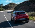 2021 Aston Martin DBX Rear Three-Quarter Wallpapers 150x120 (6)