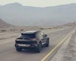 2021 Aston Martin DBX Rear Three-Quarter Wallpapers 150x120 (27)