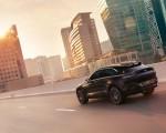 2021 Aston Martin DBX Rear Three-Quarter Wallpapers 150x120 (8)