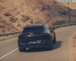 2021 Aston Martin DBX Rear Wallpapers 150x120 (39)