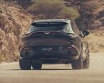 2021 Aston Martin DBX Rear Wallpapers 150x120 (40)