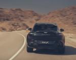 2021 Aston Martin DBX Rear Wallpapers 150x120 (19)