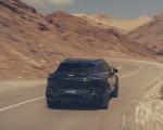 2021 Aston Martin DBX Rear Wallpapers 150x120 (41)