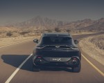 2021 Aston Martin DBX Rear Wallpapers 150x120 (29)