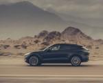 2021 Aston Martin DBX Side Wallpapers 150x120 (42)