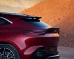 2021 Aston Martin DBX Tail Light Wallpapers 150x120 (24)