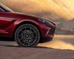 2021 Aston Martin DBX Wheel Wallpapers 150x120 (22)